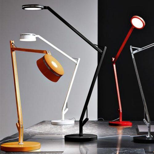 design corpuri iluminat office