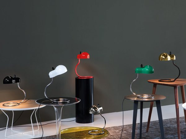 lampa birou Minitopo Linea Light