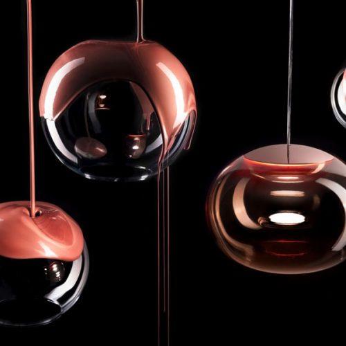 corpuri iluminat Italia luxury