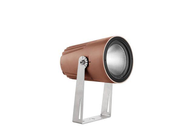 Iluminat exterior proiectoare led
