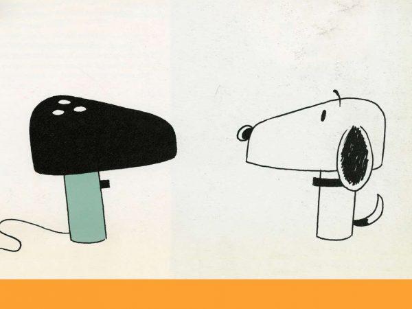 design italia flos