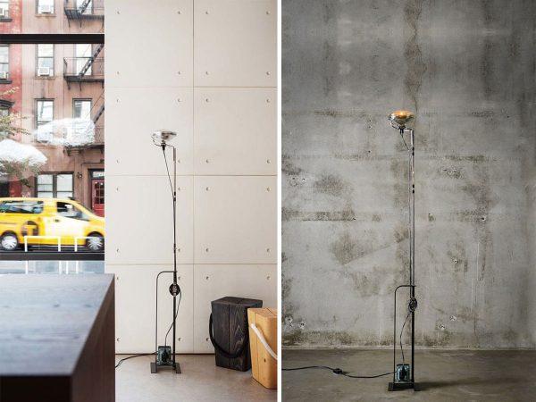 corp iluminat stil industrial