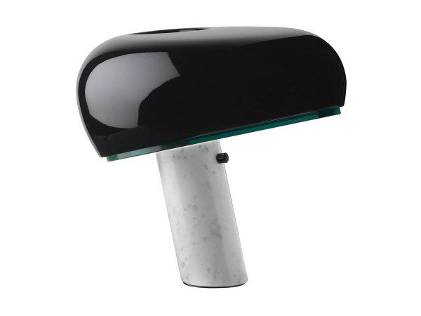 lampa de masa snoopy flos italia