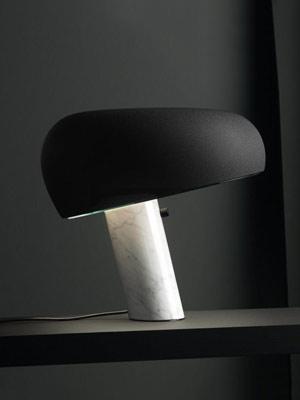 flos design iluminat veioza