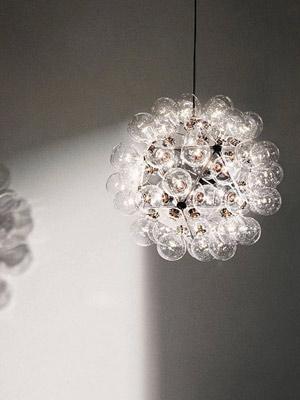 lampa suspendata Taraxacum Flos