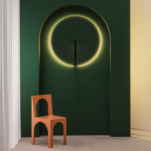 aplice perete dormitor living design modern