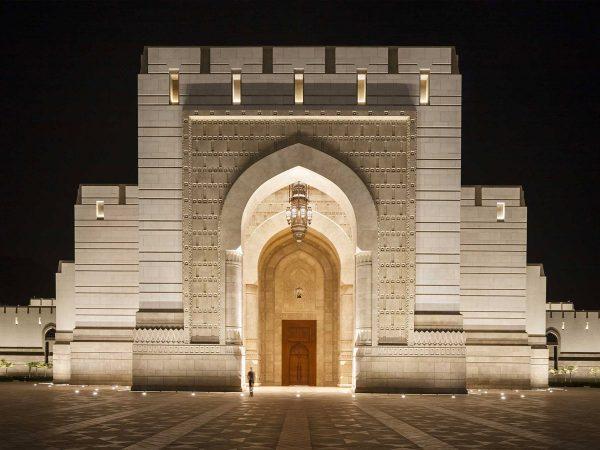 Corpuri iluminat arhitectural exterior zone publice linea light italia