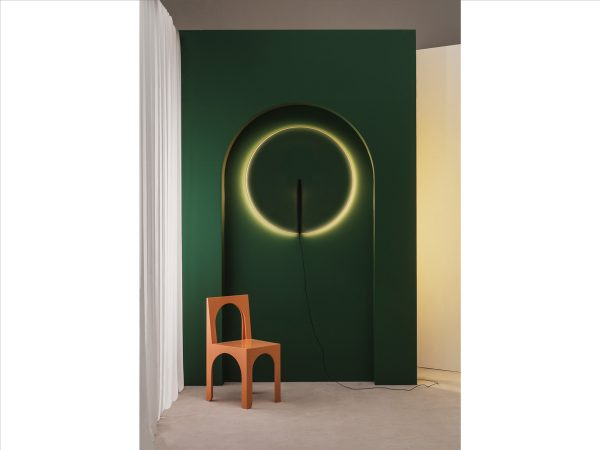 aplice perete design modern minimalist