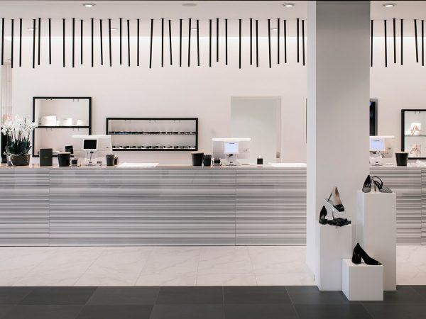 corpuri iluminat arhitectural magazin juncos flos italia
