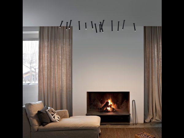 iluminat arhitectural living corpuri iluminat juncos flos italia