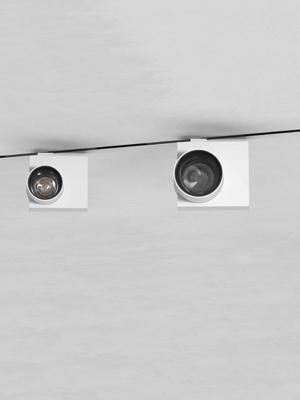 iluminat arhitectural proiectoare led camera flos italia