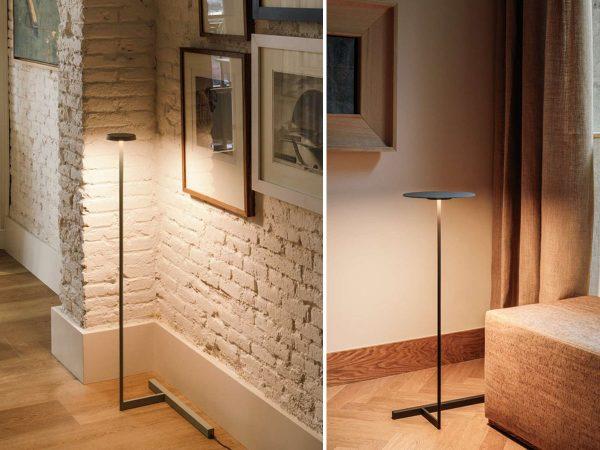 lampadar modern Vibia