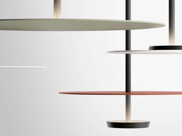 design iluminat Vibia