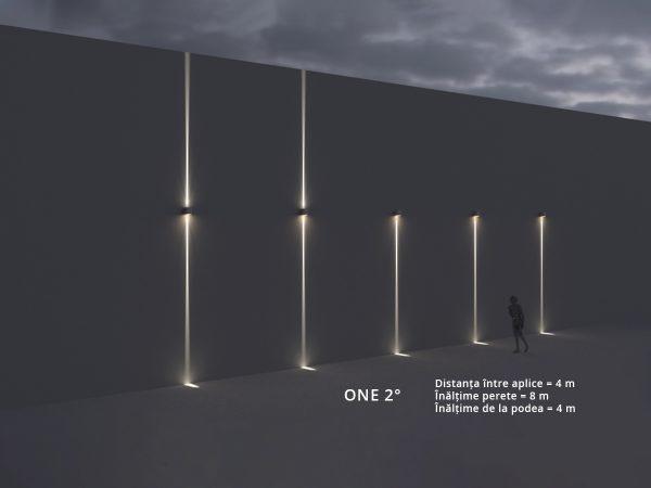 aplice fatade iluminat arhitectural