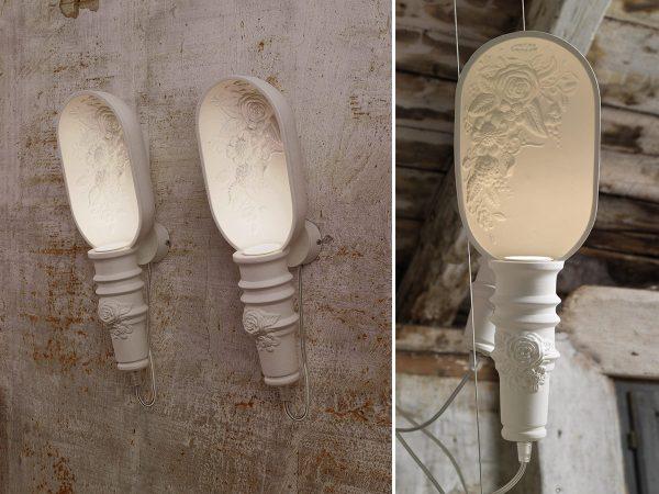 lampi suspendate decorative aplice perete