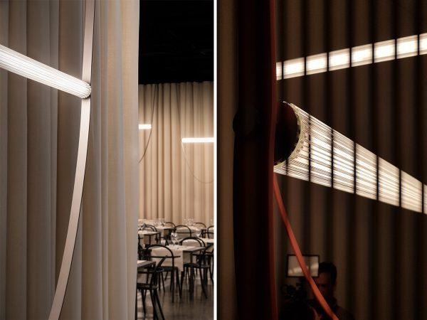 design iluminat Flos Italia