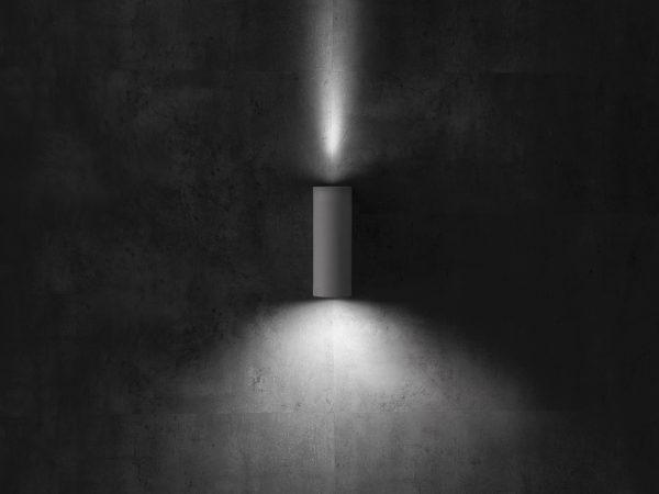 Iluminat arhitectural exterior aplice fatade